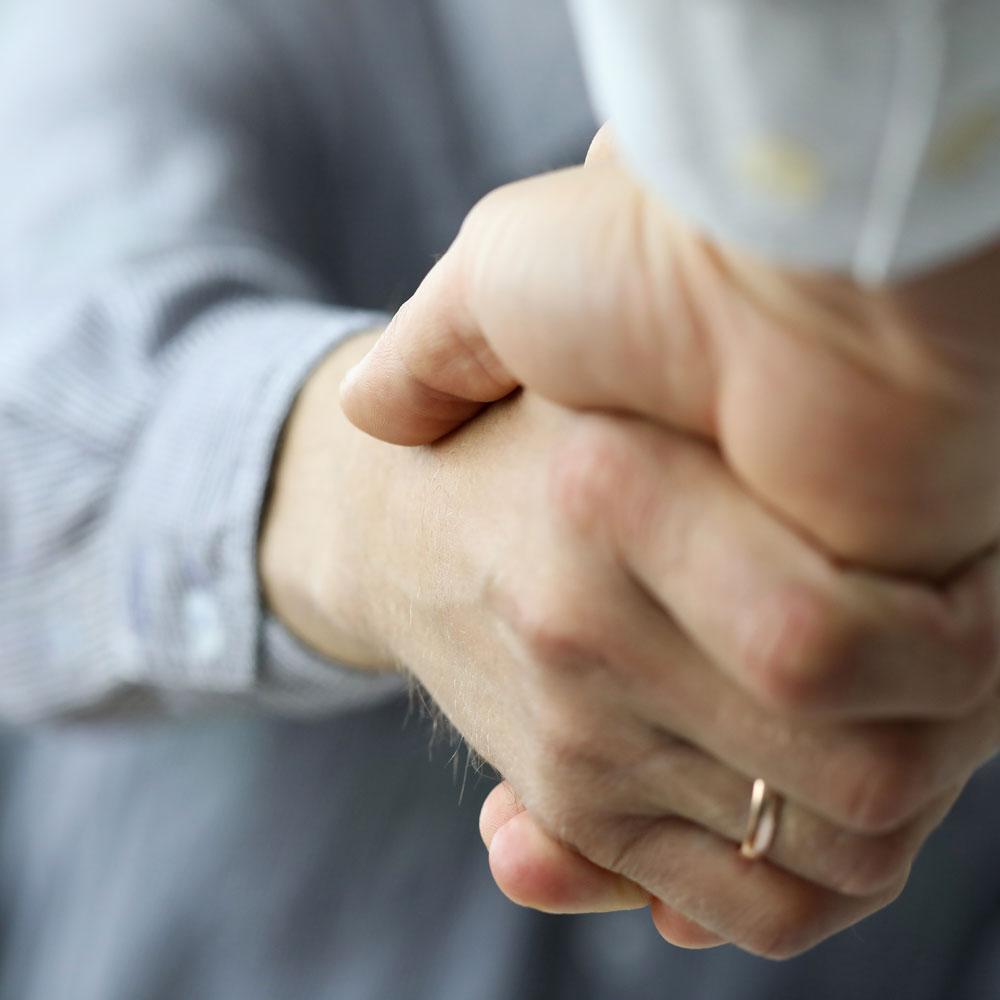 Mediation in München: Eine Einigung ist das Ziel aller Gespräche